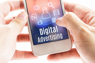 Digital Ads and Your Publications