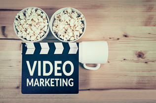 Tell Your Brand's Story with Video Content Marketing