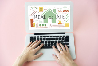Real Estate Newsletters: Closing Deals with Content