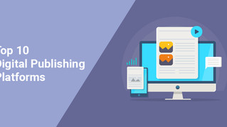 10 Digital Publishing Platforms Everyone Should Know About