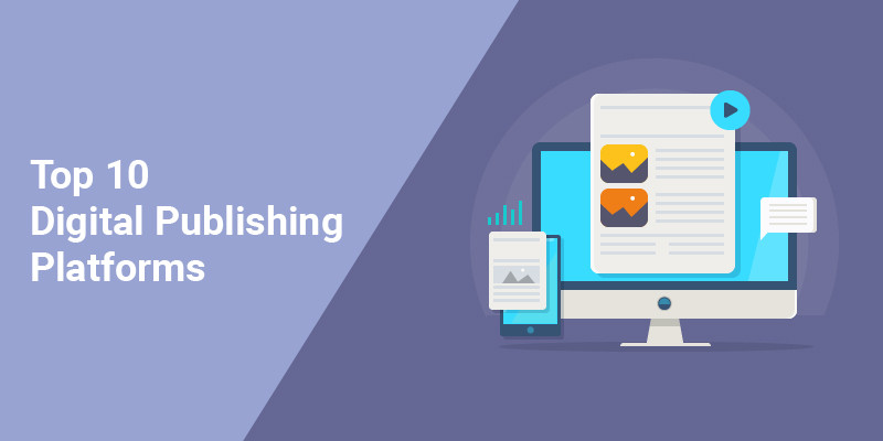 digital publishing platform