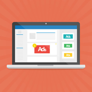 "Ads as ""Content Blockers"": Publishing's Bleak Future?"