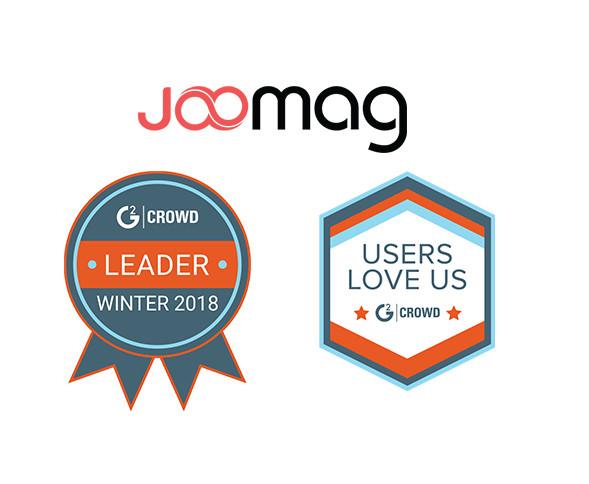 G2Crowd Leader Award