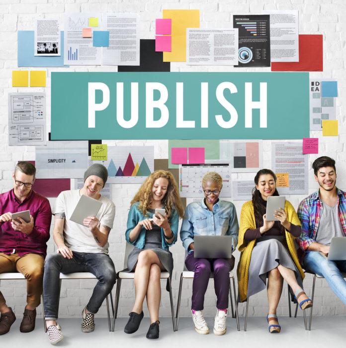 publishing terms