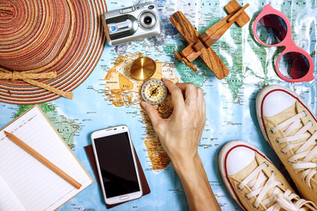 The Importance of Travel Brochures