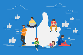 Quick & Easy Ways to Market your Publications with Facebook