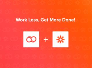 Work Smarter, Not Harder with Joomag + Zapier Integration!