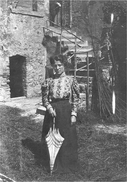 Maria Galbusera