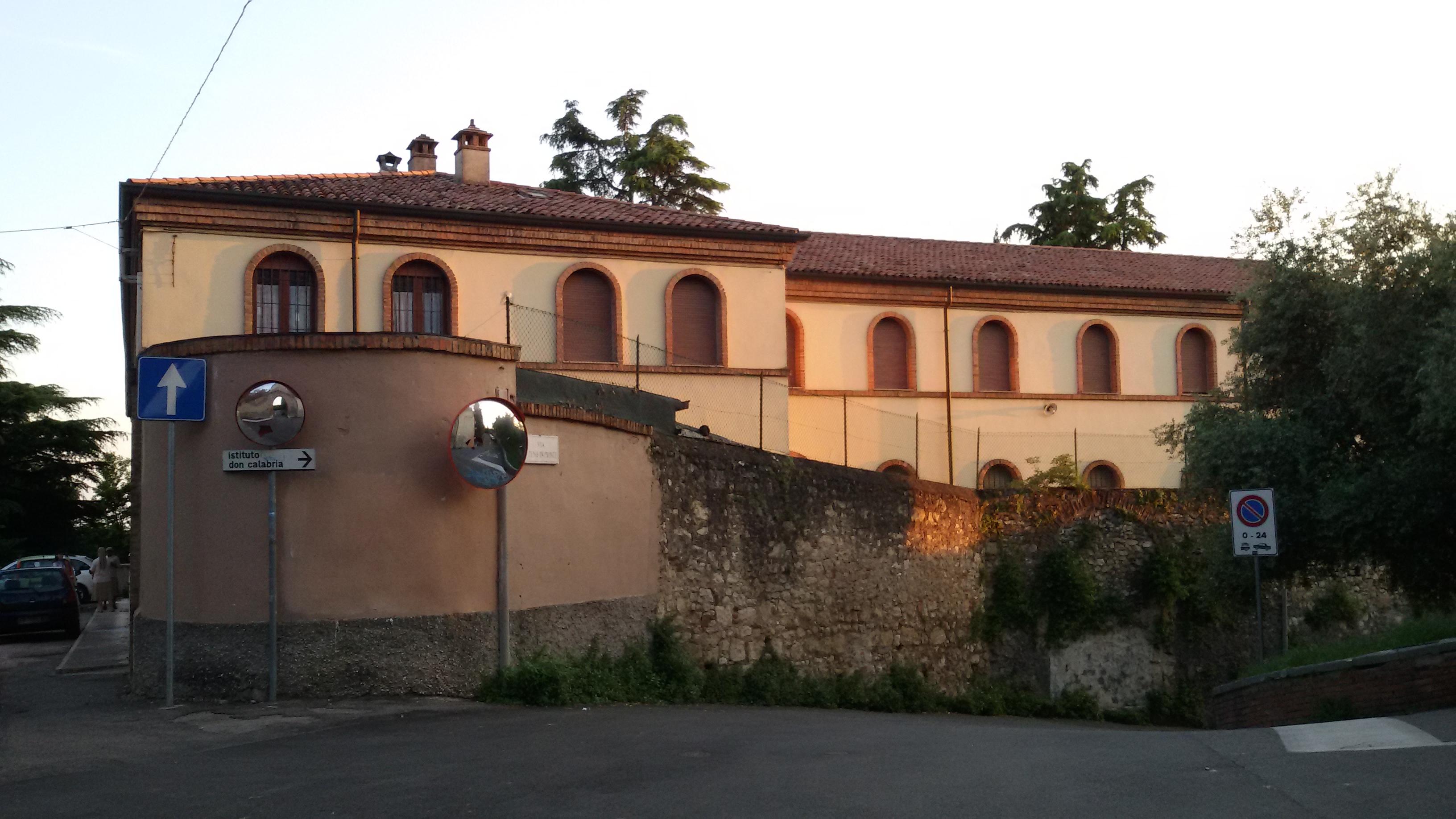 Casa S. Toscana - Casa Madre