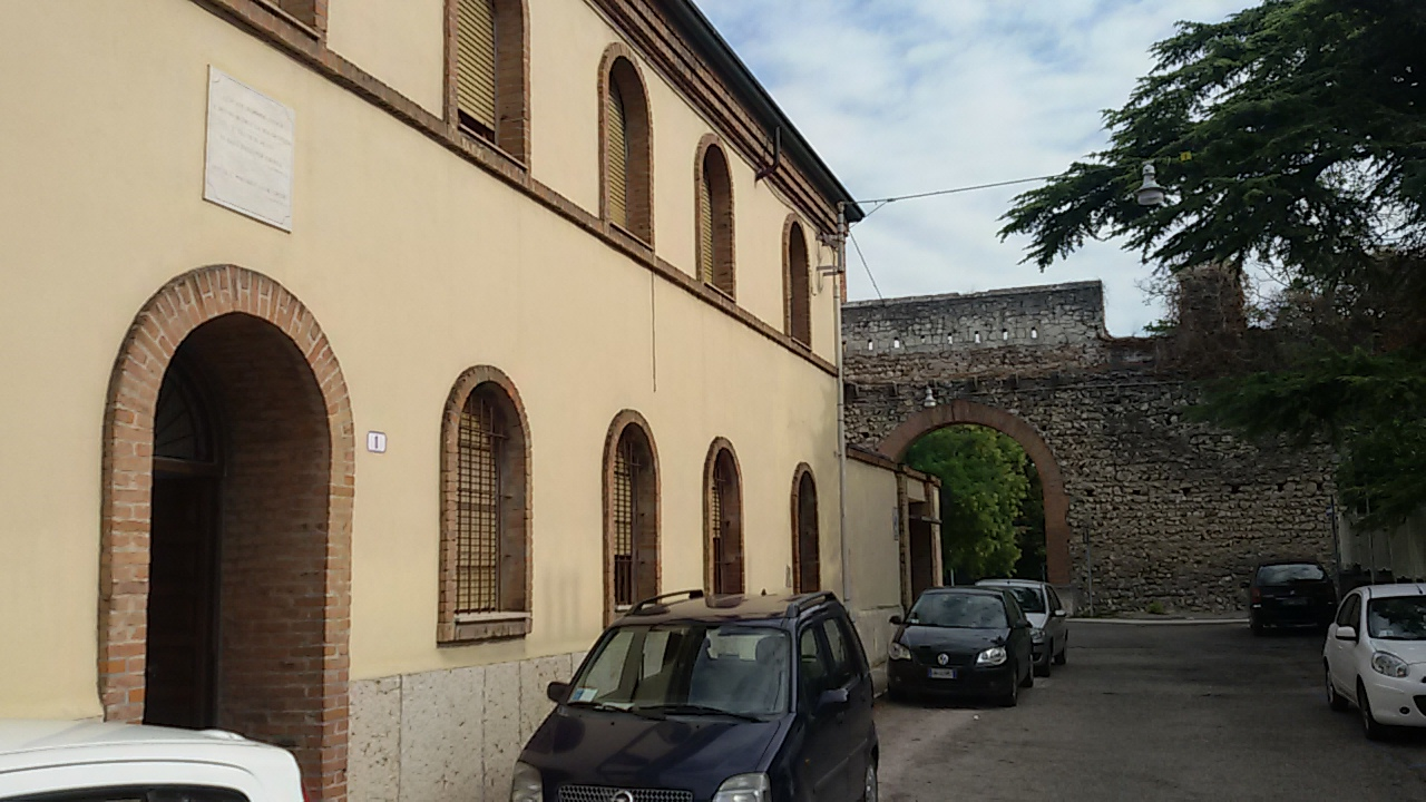 Casa Madre - Verona