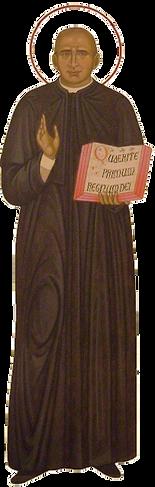 icona di S. Giovanni Calabria