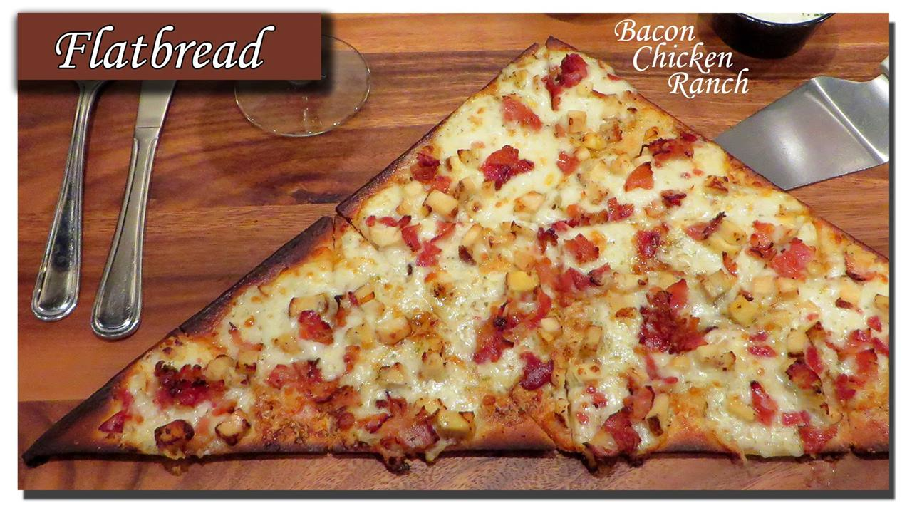 Here are just a few of our Flatbread Selections!