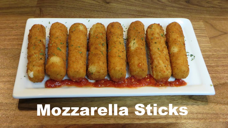 Mozzarella Stix