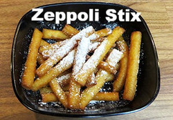 Zeppoli Stix