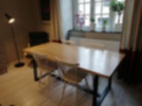 Table-Acacia-robinier