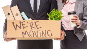 5 Common IT mistakes when moving office