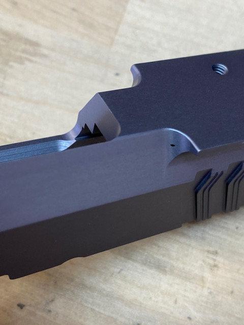 XO Pro Series Optic Ready Slides  ( seconds)
