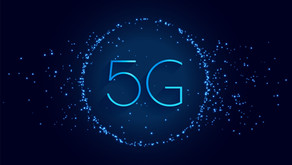 5G: The next generation of mobile data