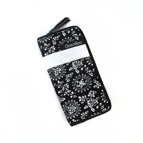 """Chiaogoo 6"""" Dpn/Crochet Hook Case (Needles not included)"""