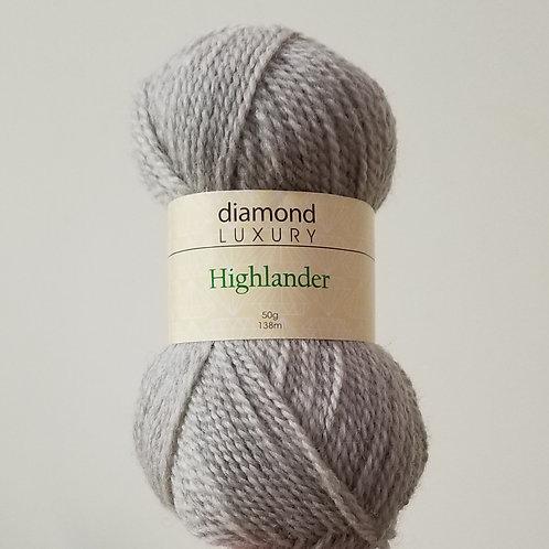 Diamond Luxury Highlander