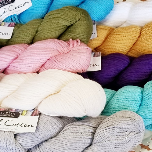 Estelle Cloud Cotton