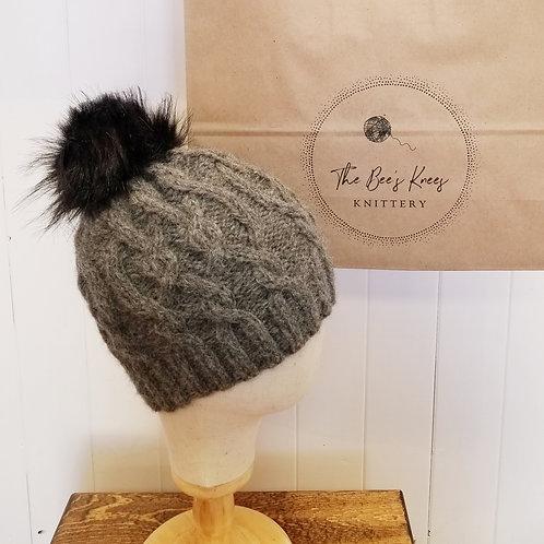 Alpaca Drift Hat Kit