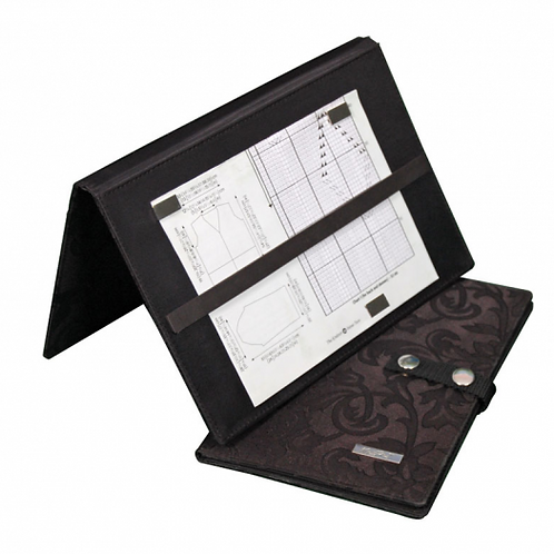 Magnetic Chart Keeper (2 Sizes)