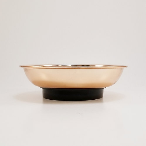 Rose Gold Magnetic Notions Bowl