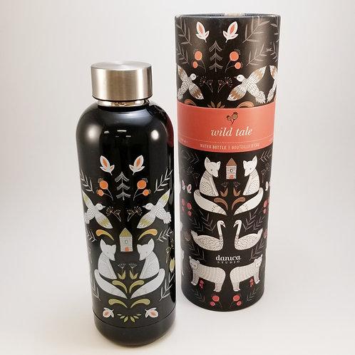 Wild Tale Insulated Water Bottle