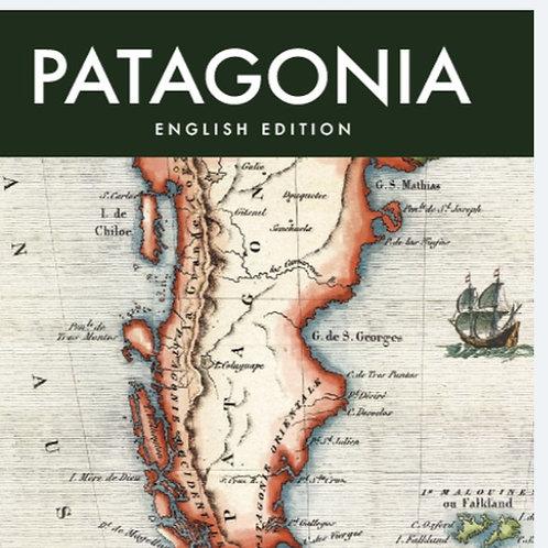 PATAGONIA  Ingles - Paperback