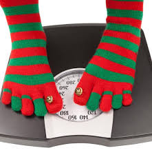 5 Tips to Keep Fat Off at the Holidays