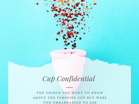 Cup Confidential