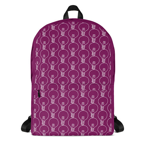 The Thinkers Backpack