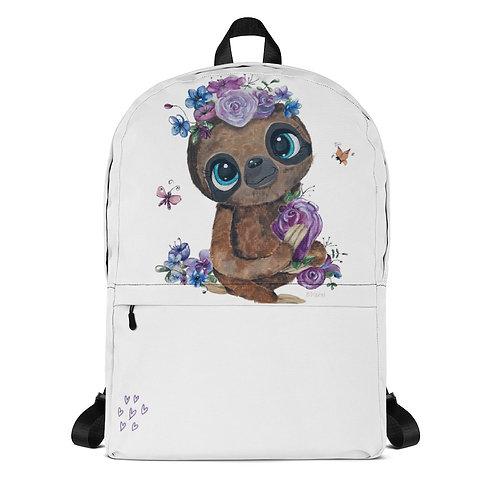 Mimi Sloth Backpack