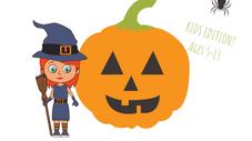 Pumpkin Pickin' Kids Fitness Challenge