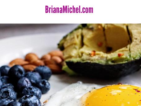 6 Reasons You NEED Cholesterol!
