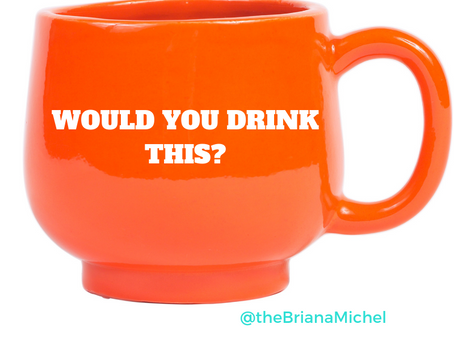 Would you drink this every day?