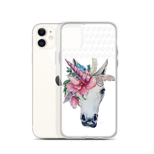 Calypso Unicorn Phone Case
