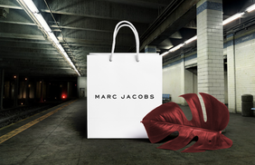 Marc Jacobs Brand Extension