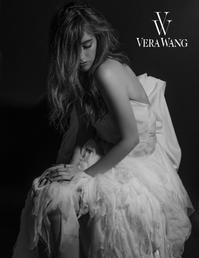 Vera Wang Mock Ad