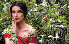 Dolce & Gabbana Mock Ad