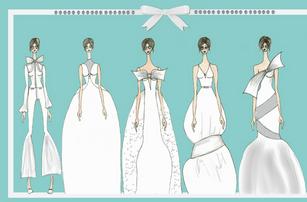 Tiffany & Co. X Carolina Hererra Collab