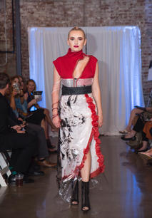 Couture for a Cause Fashion Show 2018