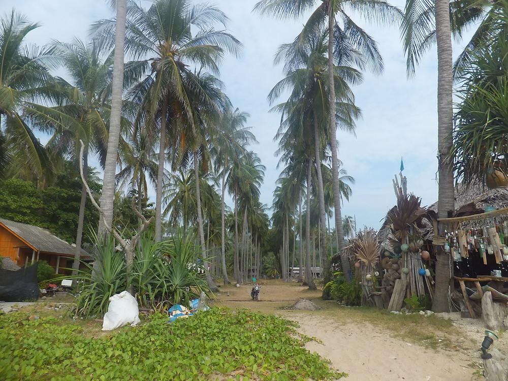 koh lanta thailand best thai island