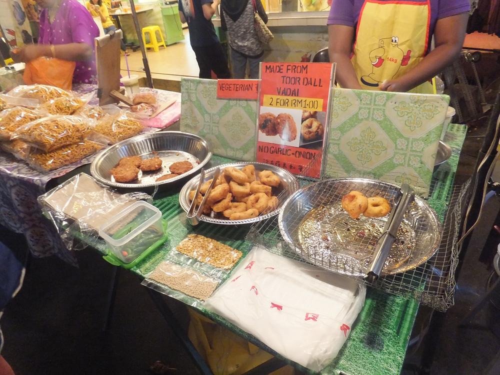 jonker walk vegan melakka malacca malaysia