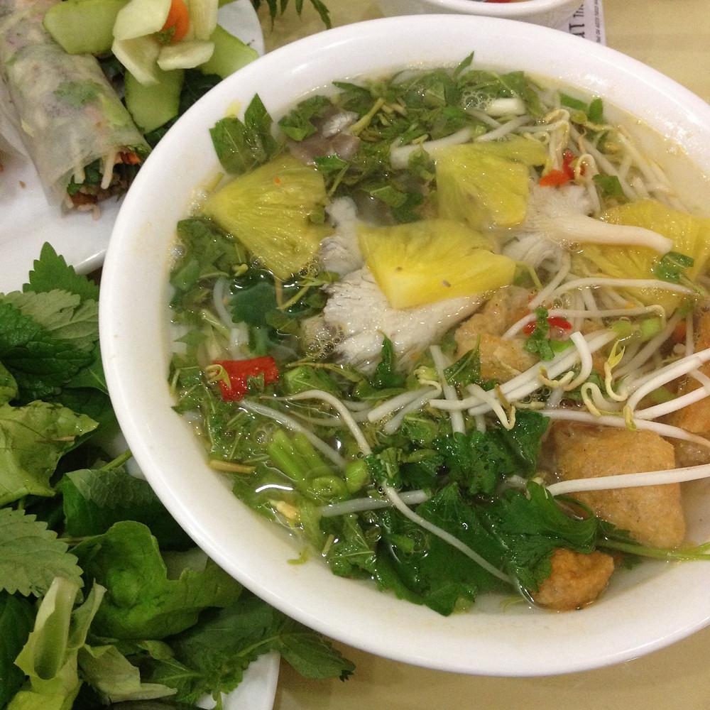vegan vietnam loving hut hanoi