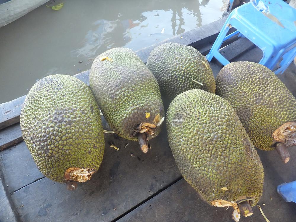 exotic fruit vietnam