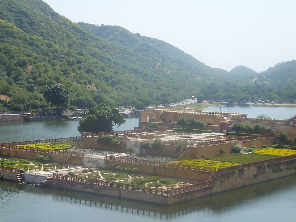 india itinerary jaipur