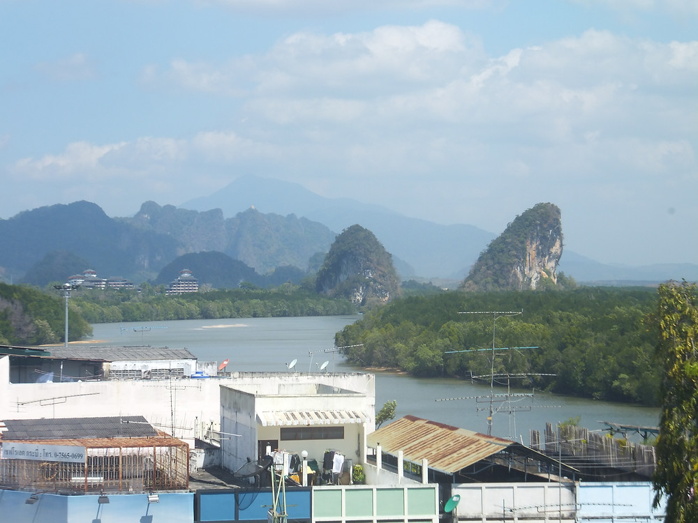 what to do in Krabi Town