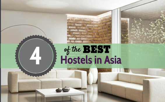 top hostels in south east asia